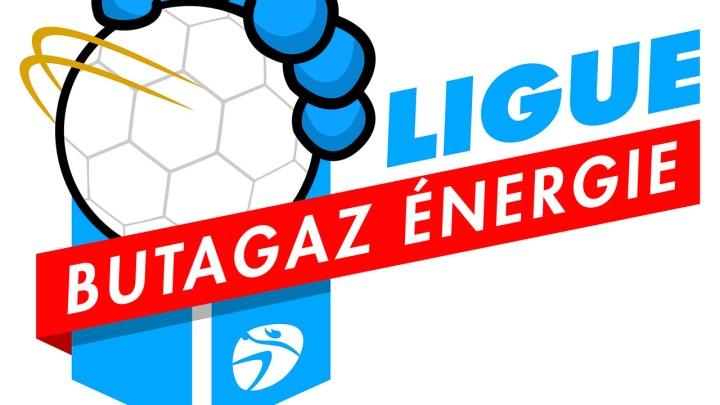 Ligue Butagaz Energie - Ligue Féminine de Handball - LFH - Handball Féminin - Sport Féminin - Femmes de Sport