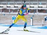 Hanna Oeberg - Biathlon féminin - Sport Féminin - Femmes de Sport