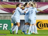 Football - Equipe de France féminine de football