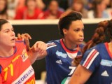 Handball - Equipe de France Féminine de Handball - Allison Pineau