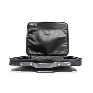 Porsche Design – Laptop Bag Tessuto Nero