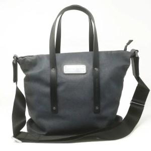 Porsche Design – Tote Bag Dark Blue