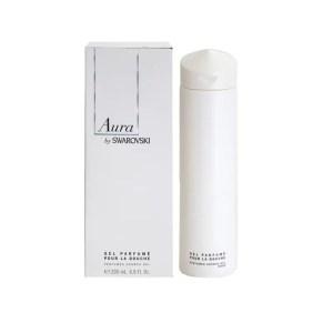 Swarovski – Aura Perfumed Shower Gel 200 ml