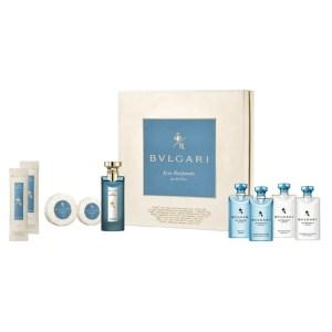 Bulgari – Eau Parfumee Au The Bleu Set