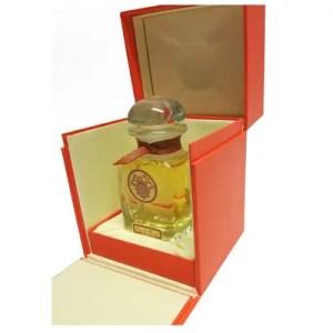 Hermes – Eau d'Hermes Flacon Cristal Eau de Toilette 120 ml