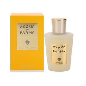 Acqua Di Parma – Magnolia Nobile Sublime Bath Gel 200 ml