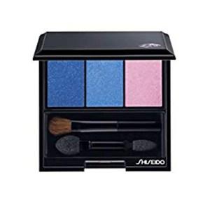 Shiseido – Luminizing Satin Eye Color Trio