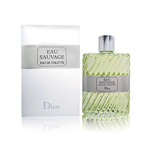 Christian Dior – Eau Sauvage Eau De Toilette 1000 ml (1 Litro)