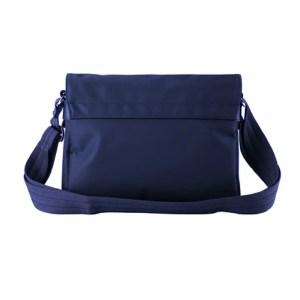 Longchamp – Bisaccia Tessuto Tracolla Pliage Neo Blue Navy
