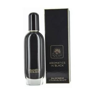 Clinique – Aromatics In Black Eau De Parfum Vapo 50 ml