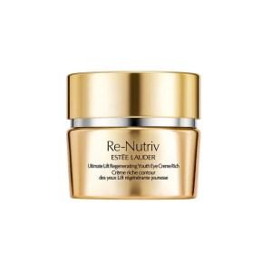 Estee Lauder – Re-Nutriv Ultimate Lift Regenerating Youth Eye Creme Rich 15 ml