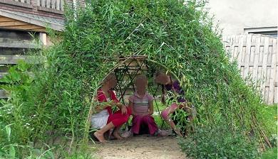 Vergeet je planten niet tijdens de vakantie  FemNa40