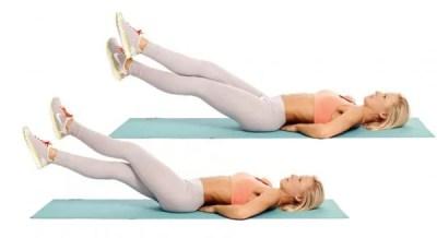 Image result for Scissor Kicks exercise