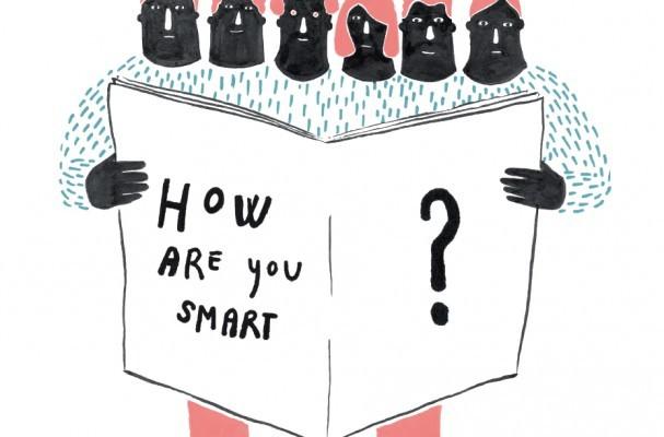Smartness!