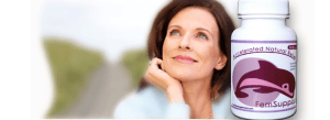 All Natural Treatment for Menopause
