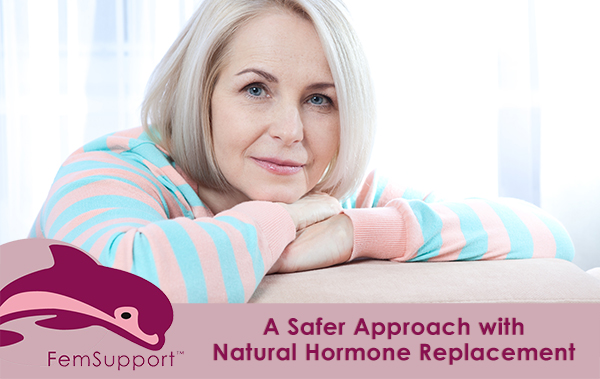 Natural Hormone Replacement