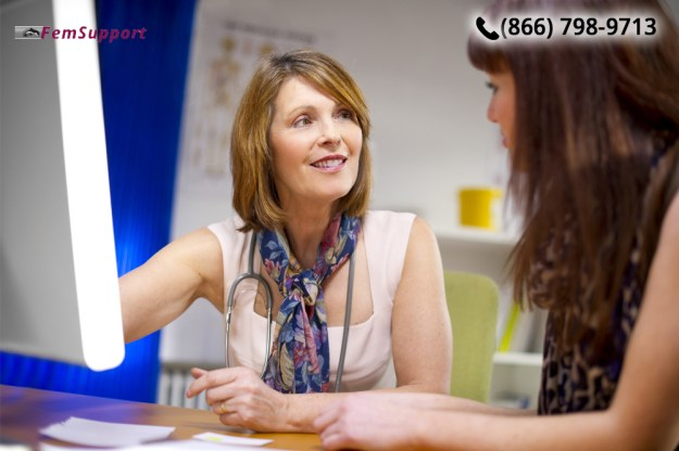 FemSupport for Menopause Relief