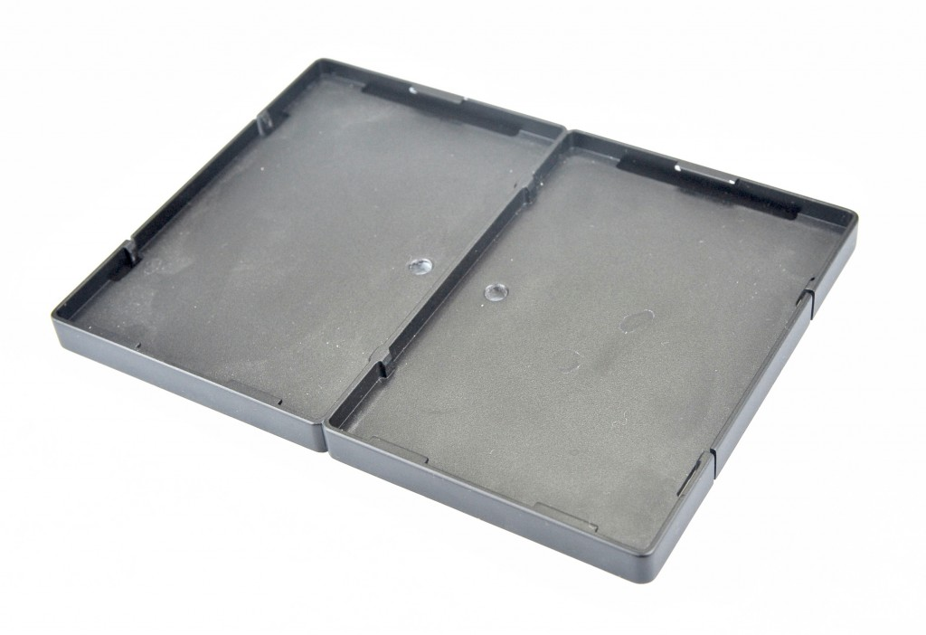 18900079 Double Microplate Holder
