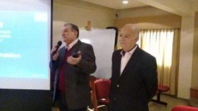 Héctor Acosta y Héctor Fallótico