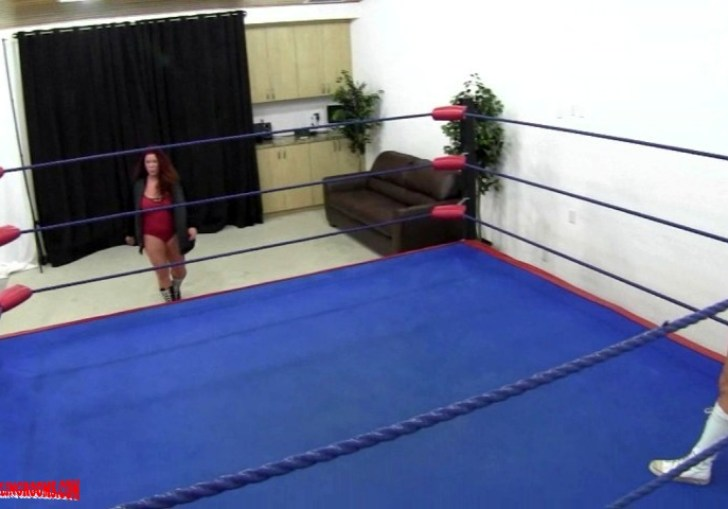 Fem Wrestling Rooms Vip Main Page