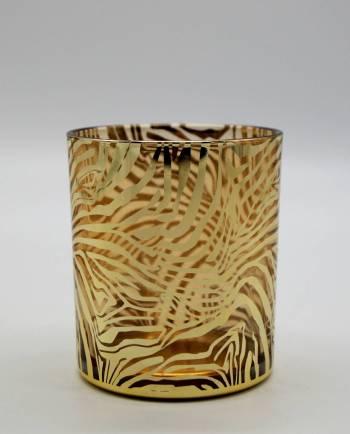 Φαναράκι Χρυσό Λεοπαρδαλέ