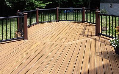 maryland deck builders fence deck