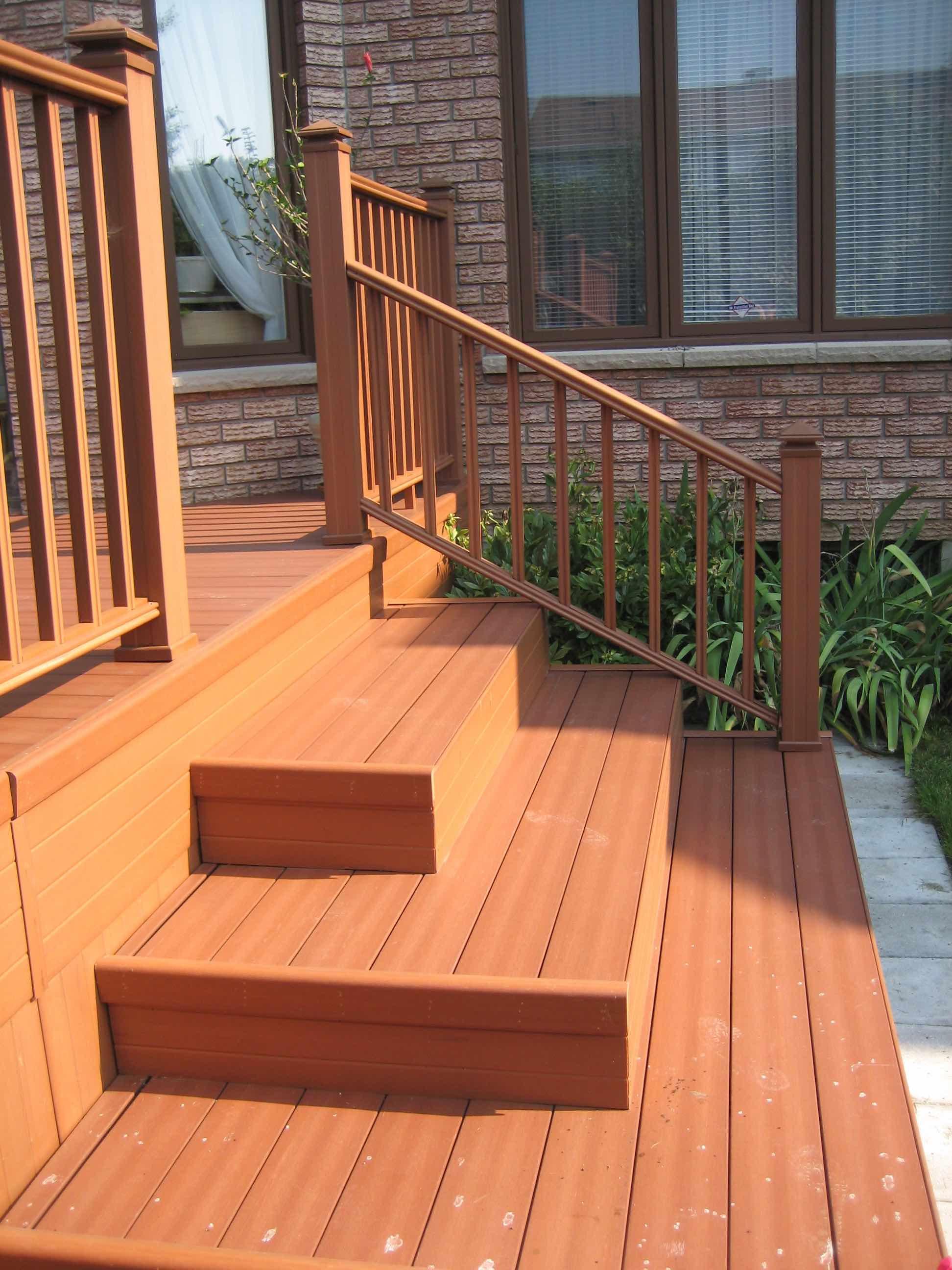 Decks Fence Masters