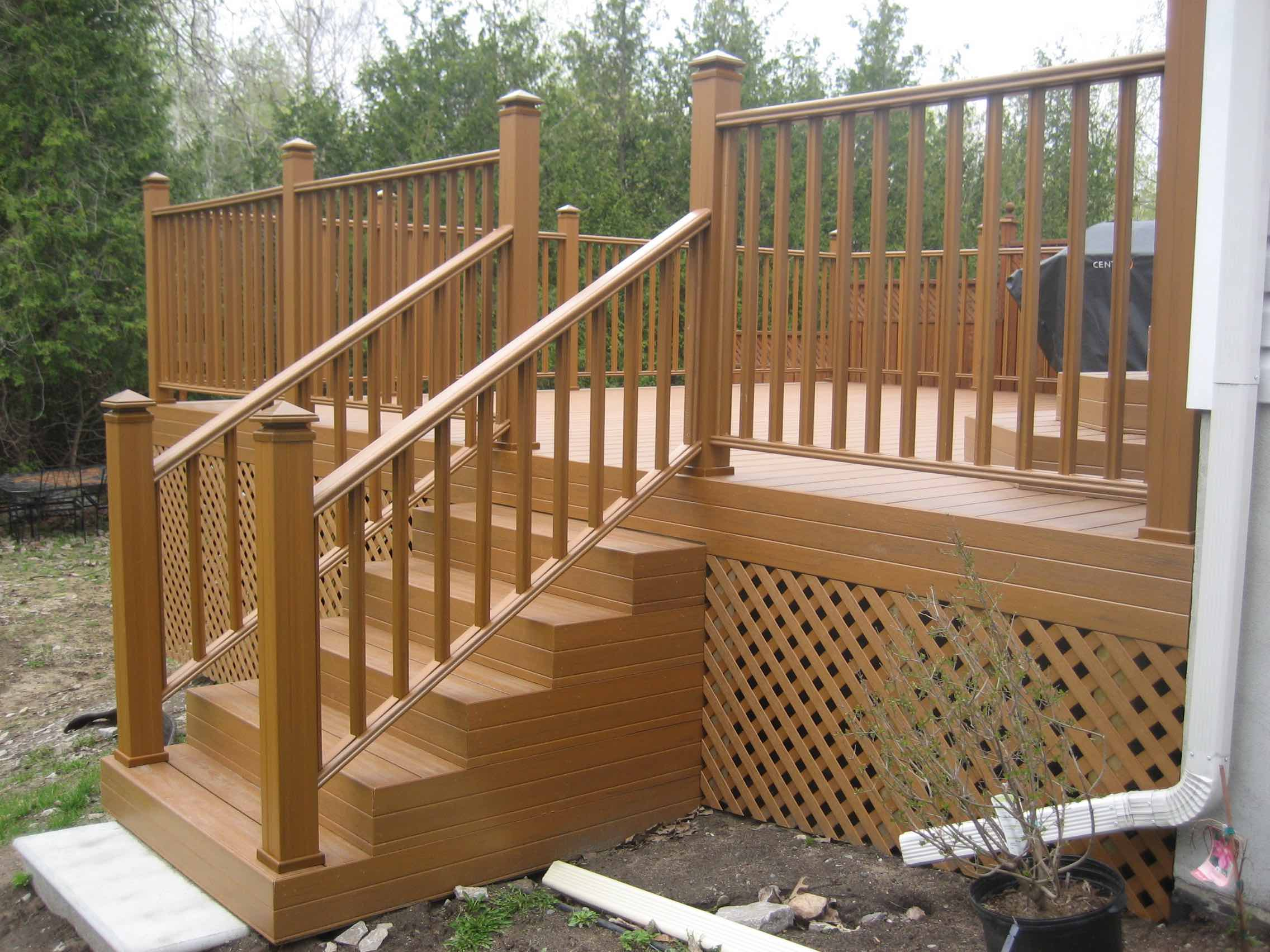 Fence Installation Services Ottawa Fence Masters