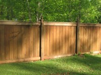 Fences - Southern Structures Fences and Decks
