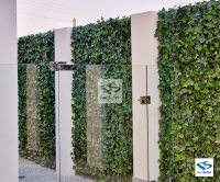 Luxury Synthetic Wall Panels Photos