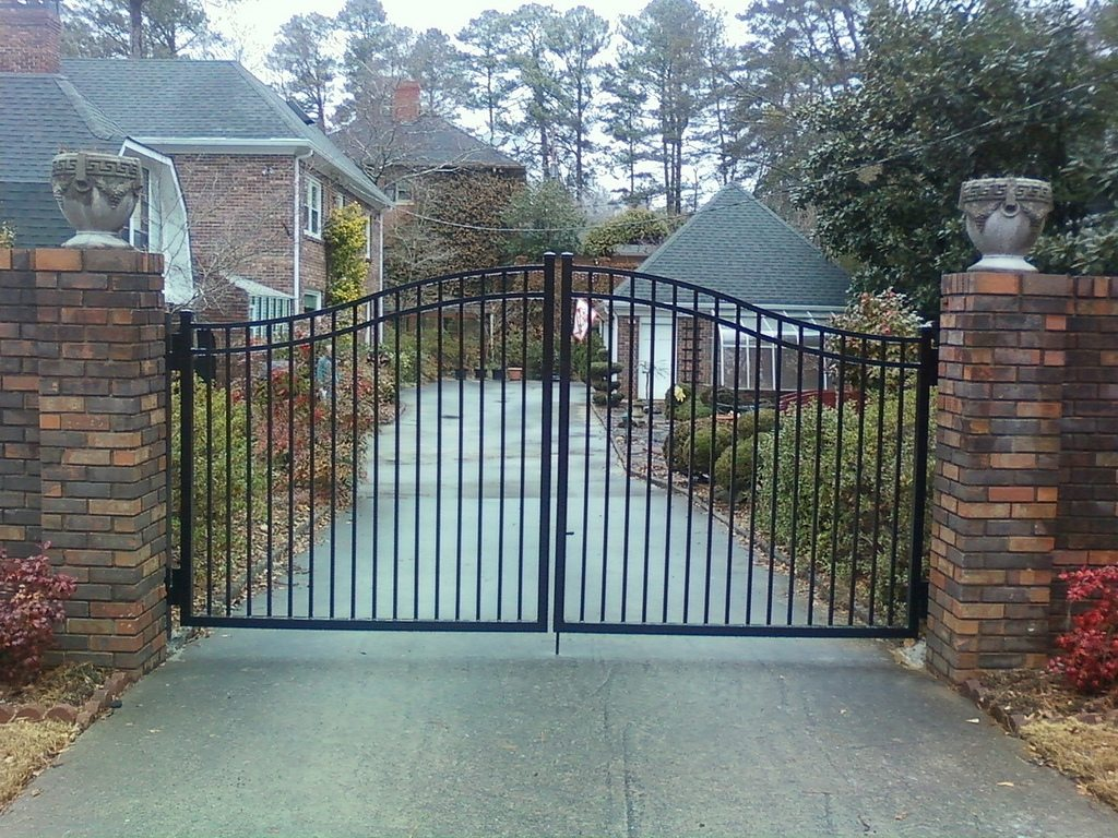 Image Result For Automatic Electric Fence Gate