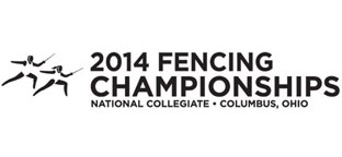 2014 NCAA Fencing Championship Field Set