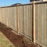 Timber Fencing Tarniet