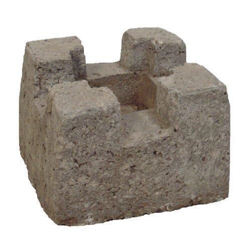 Concrete Decking Block