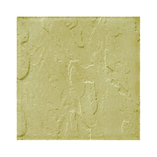 Economy Riven Paving Flag 600x600x50mm - Buff