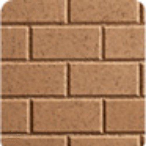 Plaspave 50 Block Paving - Buff