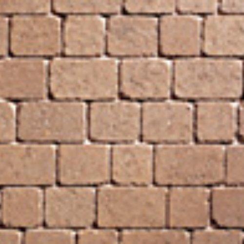 Plaspave Como Cobblestones - Buff
