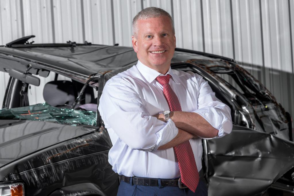 Qa Todd Tracy On The Future Of Shop Insurer Relations 2018 04 01 Fenderbender