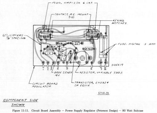 Peterson Wiring Diagram Wiring Diagram