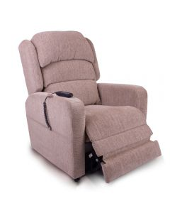 british mobility chairs chair covers manufacturers in delhi recliner fenetic wellbeing camberley dual motor rise and recline made