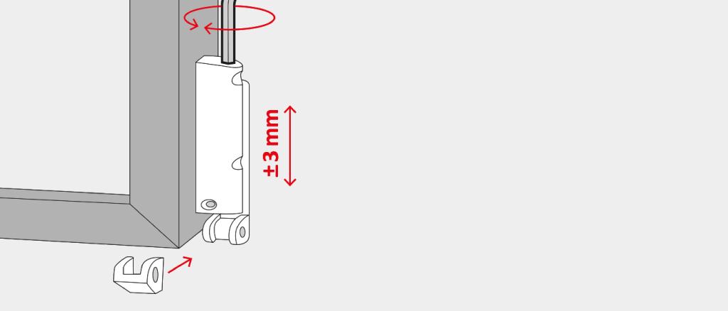 Rglage De Fentre Rgler Une Fentre En PVC