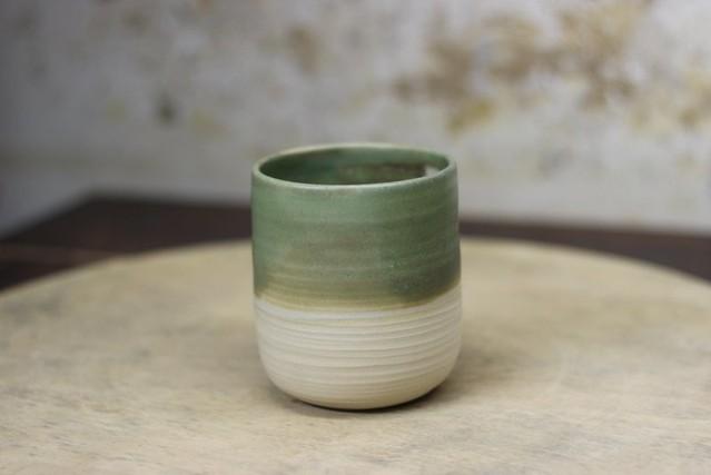 Skodelica za caj porcelan 60ml  Feng cha  Feng cha