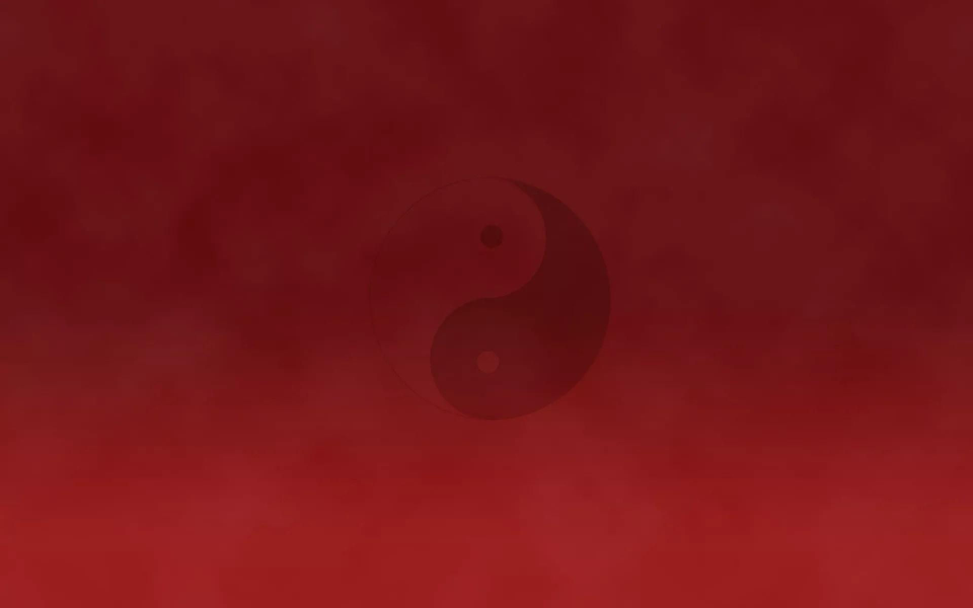 Vier harmonische DesktopHintergrundbilder  FengShui