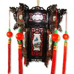 Big Chinese Palace Lantern