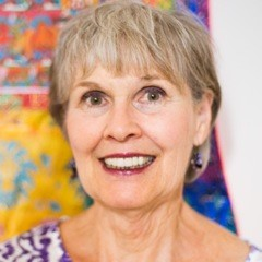Suzanne Metzger