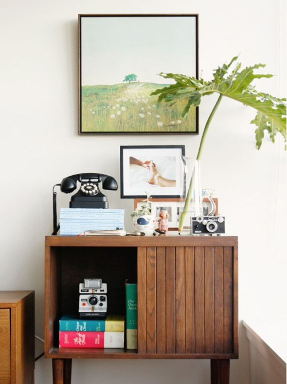 Home Styling Creating Decor Vignettes That Work The Tao Of Dana