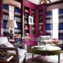 Jewel Tone Color Home Decor Feng Shui Color The Tao Of