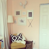 Paint Colors on Pinterest | Peach Walls, Farrow Ball and ...