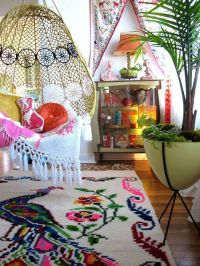 Bohemian Decor Inspiration