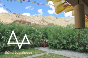 Shanti-Guesthouse